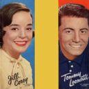 Jill Corey and Tommy Leonetti - 411 x 435