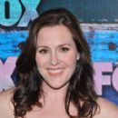 Rachael MacFarlane attends the FOX All-Star Party on July 23, 2012 in West Hollywood, CA - 399 x 653