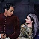 Vivien Leigh and Laurence Olivier - 454 x 573