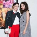 Abigail Spencer – Creatures of the Wind and System Magazine Party in LA - 454 x 363