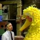 Fred Rogers - Sesame Street