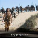 10,000 B.C. Desktop Gallery