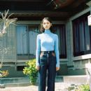 Kiko Mizuhara for Marie Claire June 2015