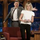 Kirsten Dunst - The Late Late Show with Craig Ferguson - 14.12.2010