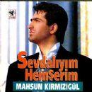 Seda Sayan and Mahsun Kirmizigül
