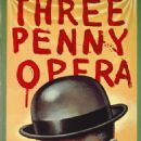 The Three Penny Opera - 454 x 929