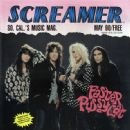 Greg Steele, Brent Muscat, Eric Stacy, Taime Downe - Screamer Magazine Cover [United States] (May 1990)