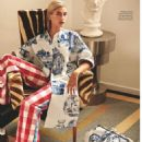 Hailey Baldwin – InStyle Spain Magazine (February 2019)