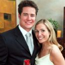 Andrew Firestone and Jen Schefft
