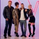 The Voice Season 11 - Promo Photos