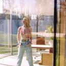 Claudia Schiffer – ICONist Magazine (June 2018) - 454 x 641