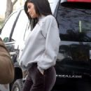 Kylie Jenner Spotted out in Beverly Hills CA February 1, 2017 - 319 x 600
