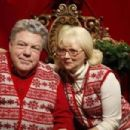 George Wendt With Shelley Long In Merry In-Laws - 454 x 303