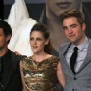 Berlin Breaking Dawn Part 2 Premiere