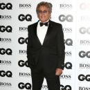 Roger Daltrey attends the GQ Men Of The Year Awards at the Royal Opera House in London on September 3, 2013