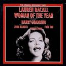 Woman Of The Year 1981 Starring Lauren Bacall