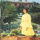 Sophia Loren - Bunte Magazine Pictorial [Austria] (31 July 1968) - 454 x 605