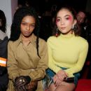 Rowan Blanchard – Calvin Klein Fashion Show – 2018 NYFW in New York