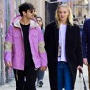Sophie Turner and Joe Jonas Out in New York 03/11/2019 - 454 x 679