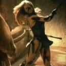 Sandahl Bergman as Valeria in Conan the Barbarian - 454 x 625