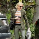 Naomi Watts Out and About in Brentwood (March 01, 2017)