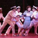 Wonderful Town Original 1953 Broadway Cast Starring Rosalind Russell - 454 x 285