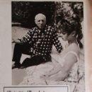 Brigitte Bardot - Funk und Film Magazine Pictorial [Austria] (7 September 1957) - 454 x 524
