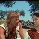Alexander the Great - Danielle Darrieux - 454 x 199