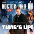 Doctor Who - Doctor Who Magazine Cover [United Kingdom] (12 December 2013)