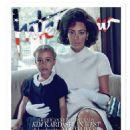 Kim Kardashian West - Interview Magazine Pictorial [United States] (September 2017) - 454 x 578
