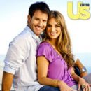 Tenley Molzahn And Kiptyn Locke In Us Weekly Magazine - 290 x 356