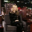 Cate Blanchett at Jimmy Kimmel Live! in Los Angeles - 454 x 681