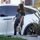 Megan Fox – Seena at Smashbox Studios In Culver City - 454 x 303