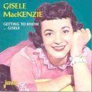 Giselle Mckenzie - 170 x 170