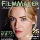 Kate Winslet - Filmmaker Magazine [United States] (September 2006)