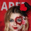 Sammi Hanratty – Just Jared's 7th Annual Halloween Party in LA - 454 x 567