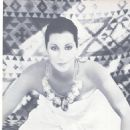 Cher - Interview Magazine Pictorial [United States] (May 1982)