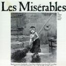 Les Miserables Album - Les Misérables: Original French Concept Album