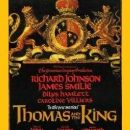 Thomas and the King 1982 Musicals, John Williams - 255 x 399