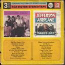 Surrealistic Pillow / Jefferson Airplane Takes Off