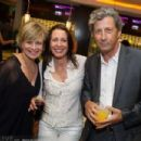 Susan Fallender and Charles Shaughnessy