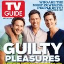 TV Guide Cover - 255 x 369