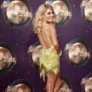 Mollie King – Strictly Come Dancing launch in London - 454 x 681