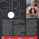 Jennifer Lawrence – OK US Magazine (March 2018)