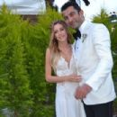 Kenan Imirzalioglu and Sinem Kobal