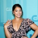 Gina Rodriguez– 2017 CW Upfront Presentation in New York - 454 x 303