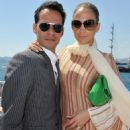 Jennifer Lopez - At Business Of Film Lunch On Odessa Boat At 63 Cannes Film Festival In Cannes, 17 May 2010