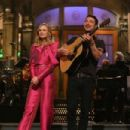 Saturday Night Live - Season 46 - Carey Mulligan and Marcus Mumford (April 2021)