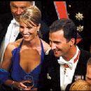 Crown Prince Felipe Of Spain and Eva Sannum - 250 x 216