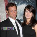 Josh Lucas and Jessica Lucas